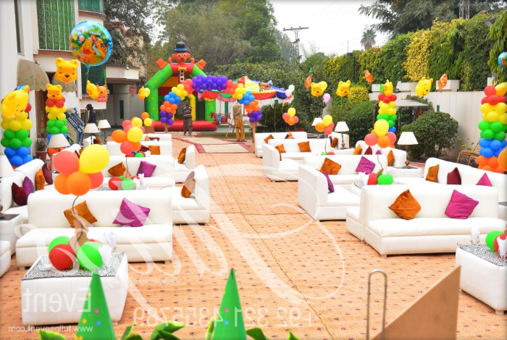 Outdoor Birthday Party Ideas For Adults Noticed